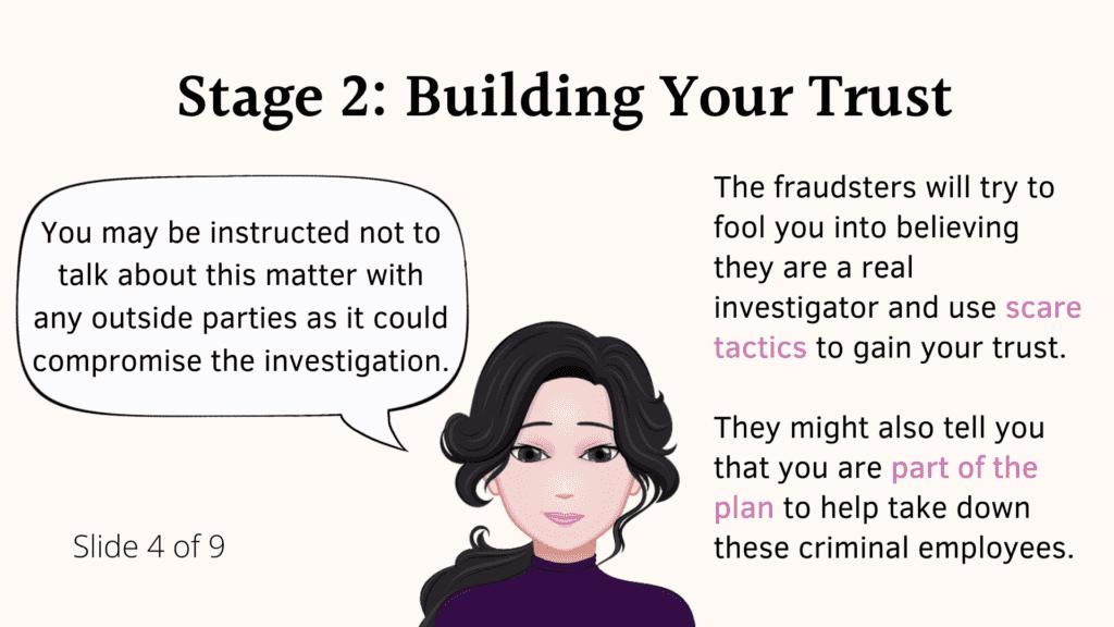 Bank Investigator 4