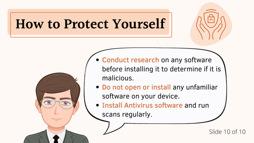 Malware 10