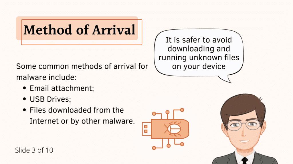 Malware 3